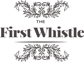 The First Whistle
