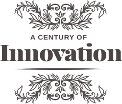 A Century Of Innovation